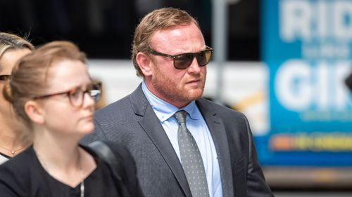Ex-NRL player convicted for casino grope