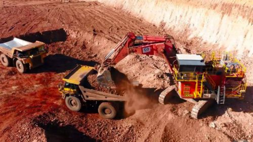 NT mine worker dead after wall collapse