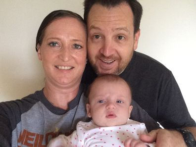 Eleni cancer Chris O'Brien Lifehouse photo
