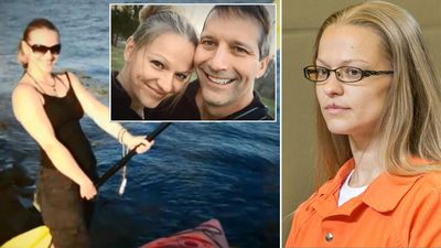 Accused 'kayak killer' speaks out