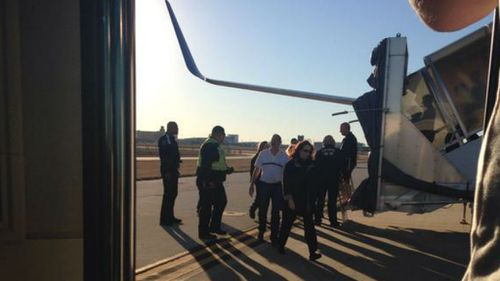 Another Delta Airlines flight diverted after a bomb threat