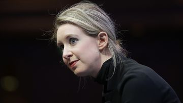 Elizabeth Holmes allegedly committed fraud that duped wealthy investors, former U.S. government officials and patients.