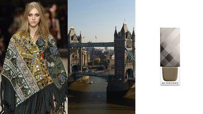 <p>London</p>