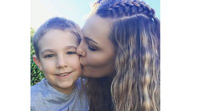 How sharing a makeup brush almost killed a Queensland mum