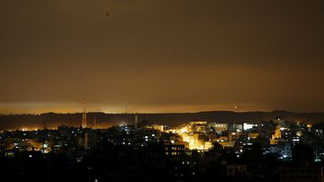 Israel warns Hamas militants may use journalists in Gaza as human shields