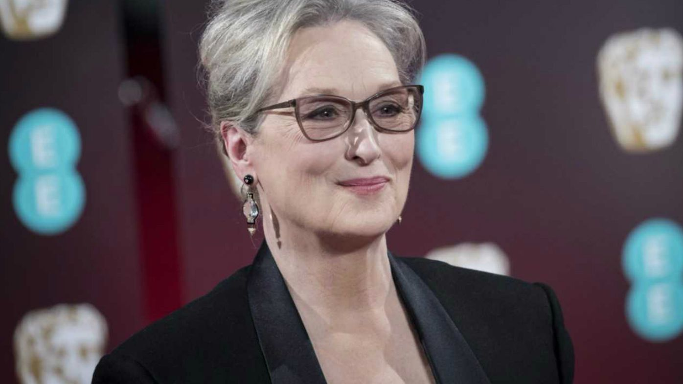 Harvey Weinstein scandal: #SheKnew posters call out Meryl Streep