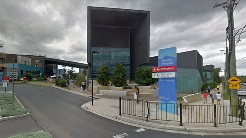 Nepean Hospital reopens after police operation places emergency room in lockdown