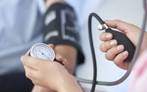New blood pressure guidelines call for low-salt diets and aerobic exercise
