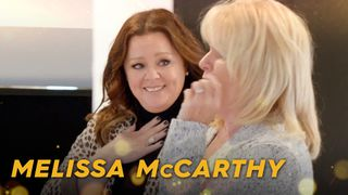 Melissa McCarthy's Hero Home Makeover