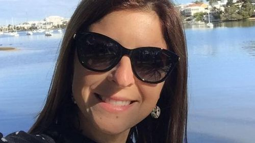 Cecilia Haddad was found dead in the Lane Cove River on April 29. Picture:  Supplied