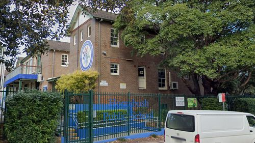 A staff member at the Cubbyhouse Childcare, an out of school hours centre located at Homebush Public School, ha tested positive.
