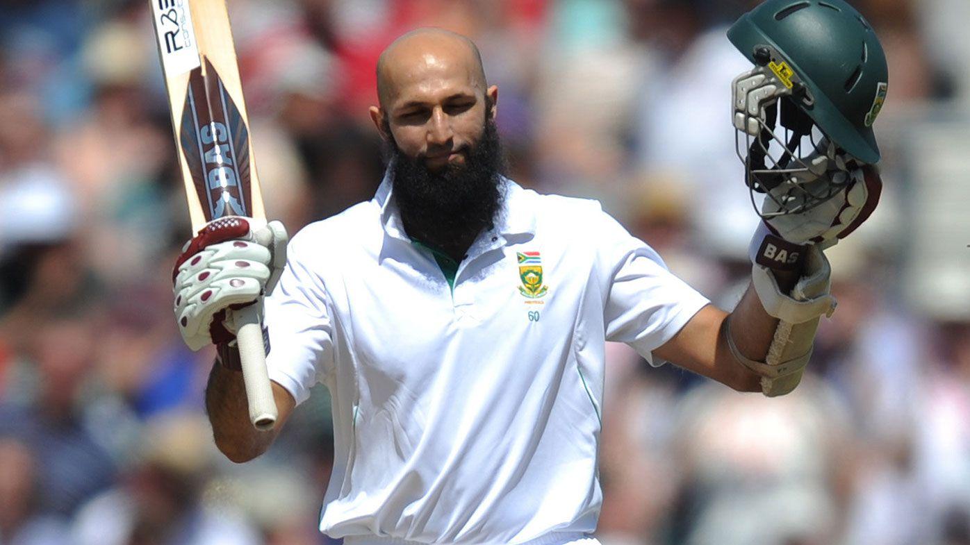 South Africa batsman Hashim Amla calls time on international career
