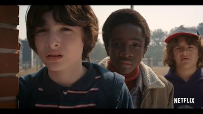 Stranger Things' season two trailer is here and it's everything you want it to be: Watch!