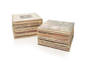 Dennis Hoper's personal record collection, $204494.80 ($150,000)