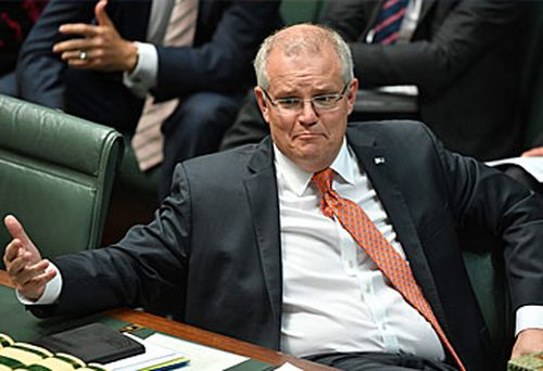 The latest Newspoll results don't spell good news for Scott Morrison or his government.