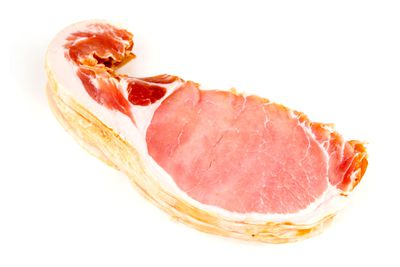 Avoid: Processed meats
