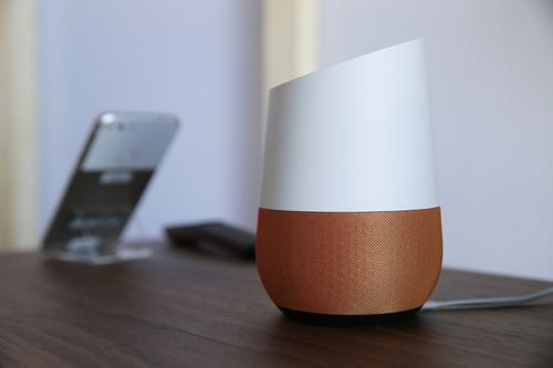 While Google Home was the first big personal home assistant to hit the market, it might just be out-edged by the Amazon Echo going forward into the future (AAP).