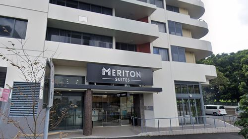 Meriton Waterloo