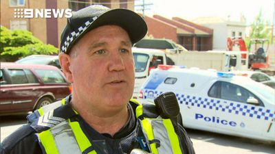 Brother of accused Bourke street driver speaks out for first time