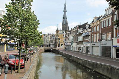 <strong>Leeuwarden, Netherlands</strong>