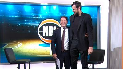 Nine announces three-year NBL broadcast deal