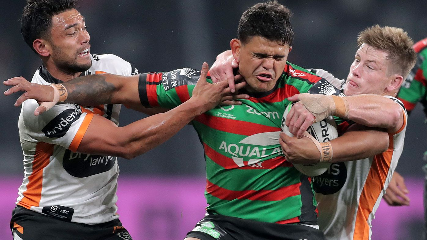 Mark Levy: NRL's hopeless match review committee and judiciary system must change