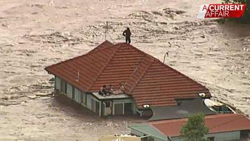 Queensland post-flood project garners global attention