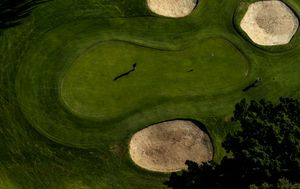Lockdown rules a puzzle for golf club with  holes in England and Wales