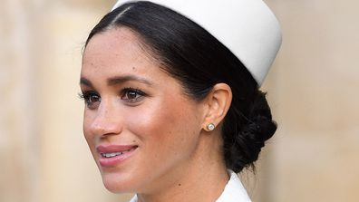 Meghan wants to take care of the baby on her own.
