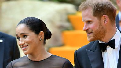 The Duke and Duchess flew to Spain on a private jet for Meghan's birthday.