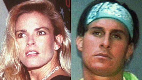 Nicole Brown Simpson and Ron Goldman were found dead in 1994. (AP/AAP)