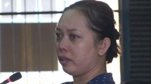 Australian jailed in Vietnam for heroin smuggling