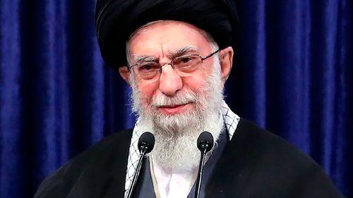 Supreme Leader Ali Khamenei authorised a misinformation campaign against Donald Trump, a report claims.