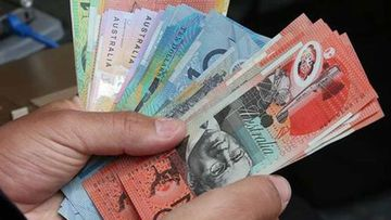 A man has been charged over an alleged superannuation scam targeting dozens of people.