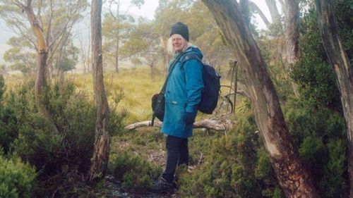 """She was happiest with camera in hand in a misty day in a tall wet forest,"" Penny Whetton's wife, Senator Janet Rice wrote."