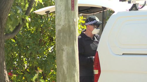 The Australian Federal Police arrested the 31-year-old after a 2-year-long investigation.