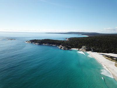 Ocean Beach, Tas