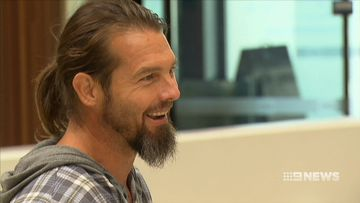 Friends rally around Ben Cousins after breach of bail