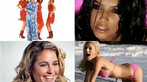 Watch: Worst reality TV pop singles ever
