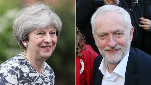 Charles Croucher: A very strange British election