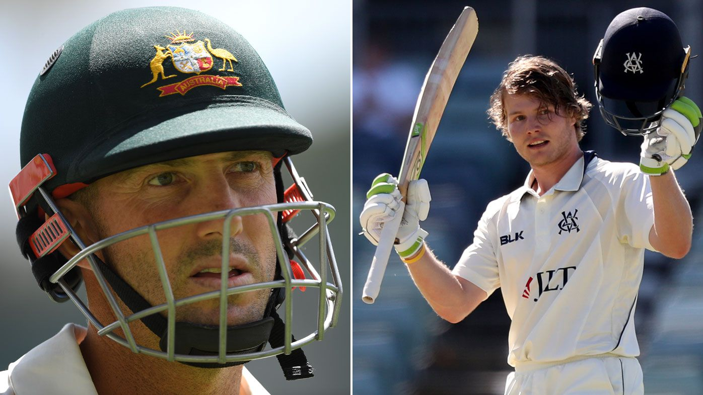 Marsh brothers, Handscomb, Finch dumped as Pucovski earns Test call-up