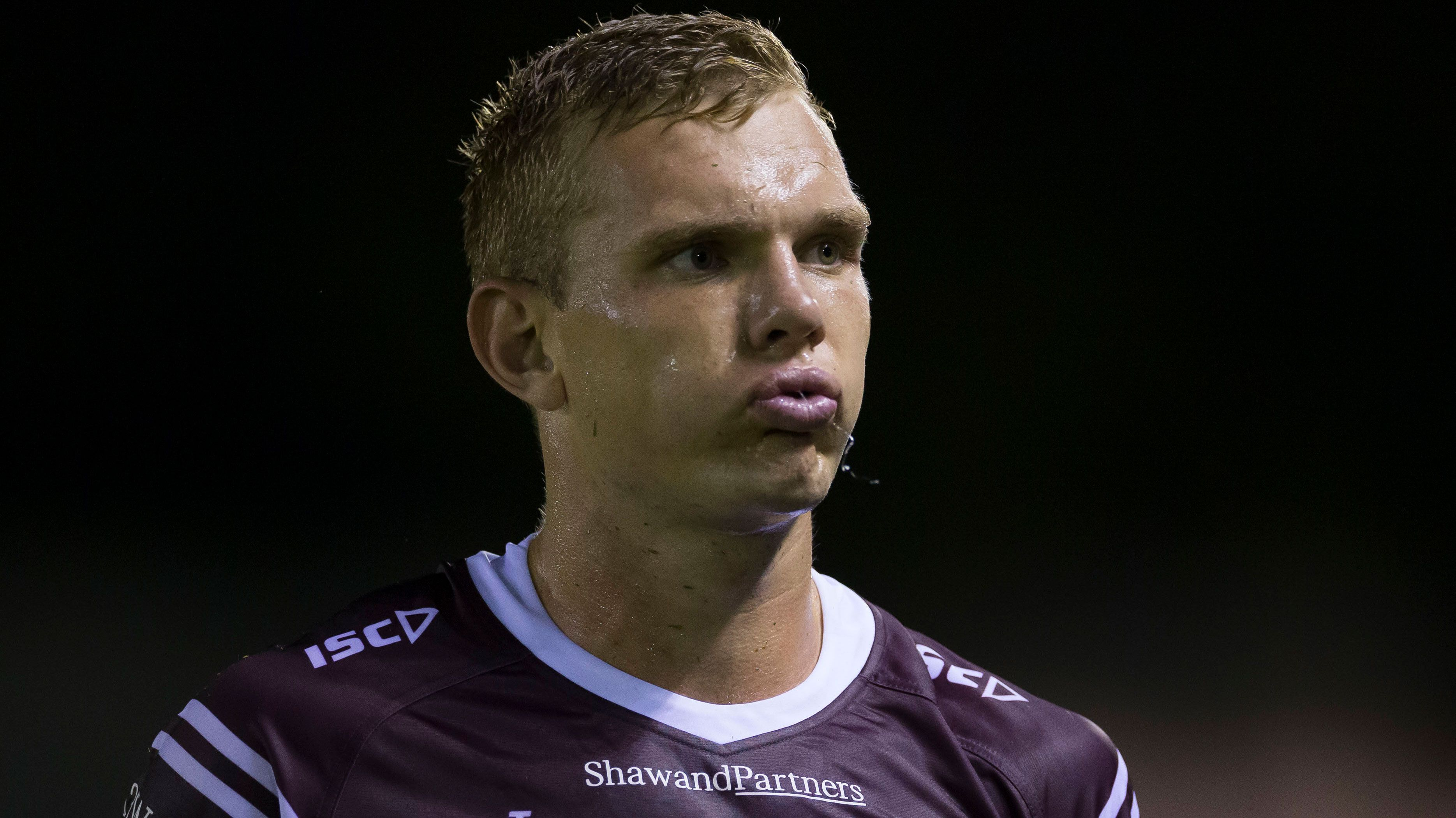 NSW coach Brad Fittler names shortlist for Tommy Turbo Origin replacement