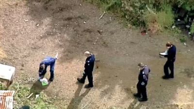 Body found on vacant rural Victorian property