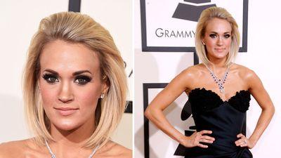 Carrie Underwood (Getty)