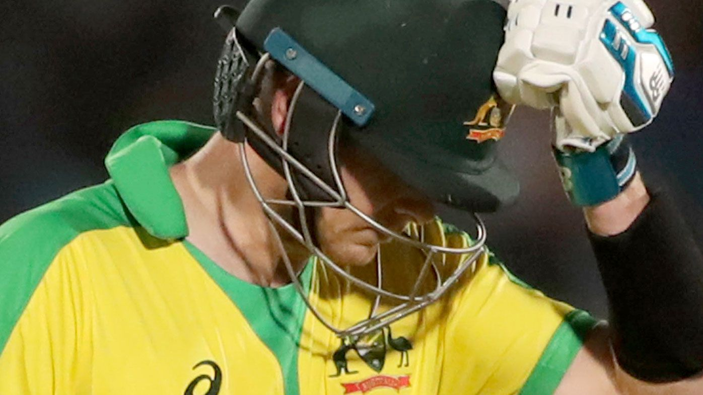 Australian player ratings from India ODI series: Fringe player can't grab chance