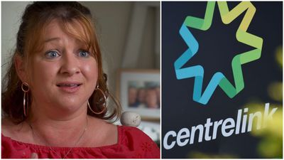 Mum takes on Centrelink and wins