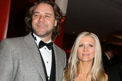 Russ was married to Danielle Spencer for nine years before they went their separate ways in October 2012.