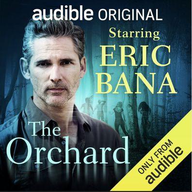 Eric Bana Audible