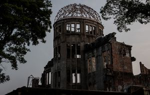 Hiroshima atomic bomb 75th anniversary: World's first weapon of mass destruction