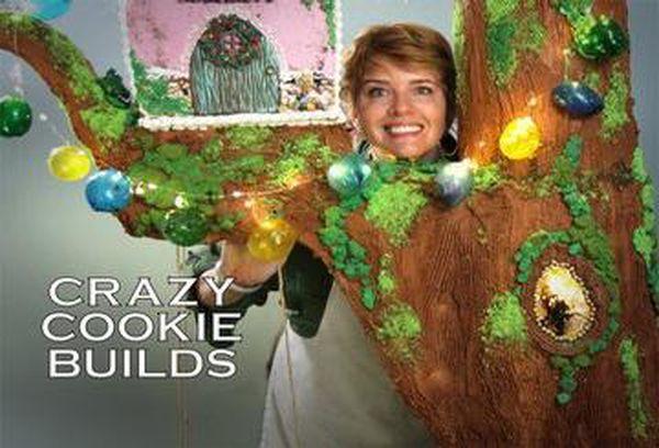 Crazy Cookie Builds